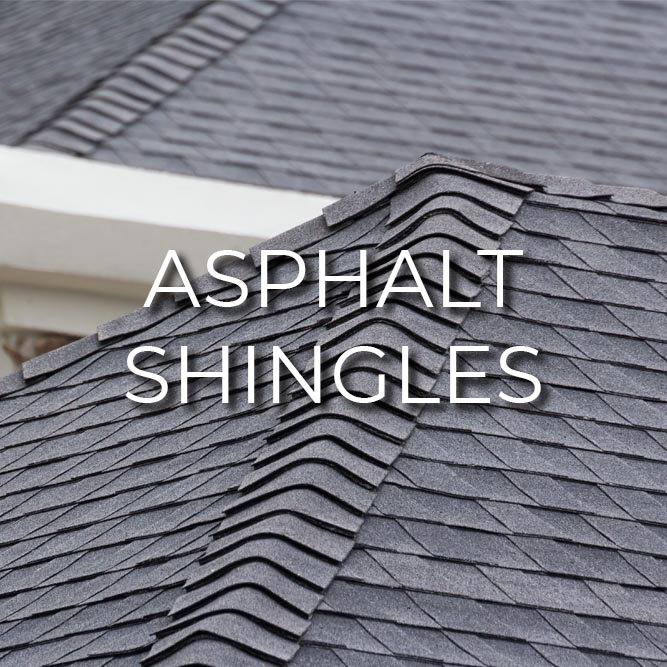 Tredegar Construction installs asphalt roofs in the Richmond metro area