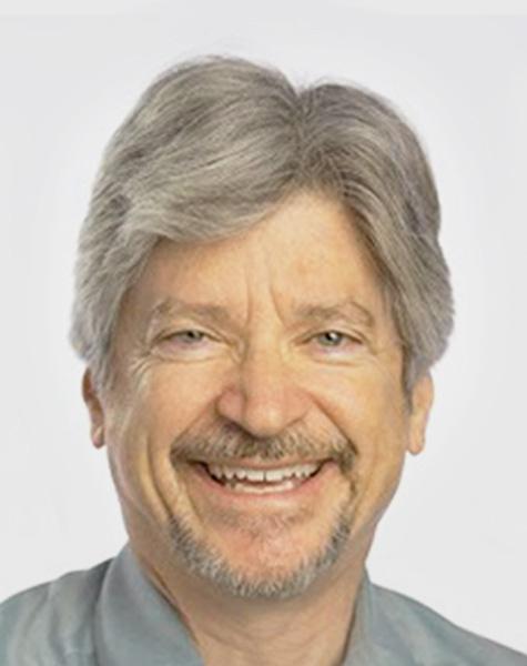 Mitchell M. Handelsman, Ph.D.