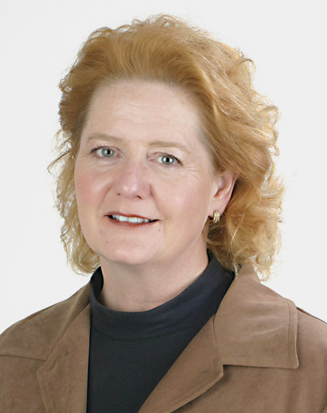 V. Marie Fox, Ph.D.