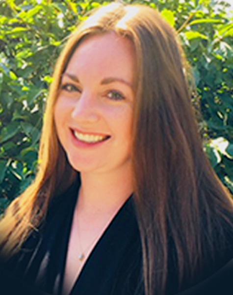 Caitlin Newcomb, LMFT