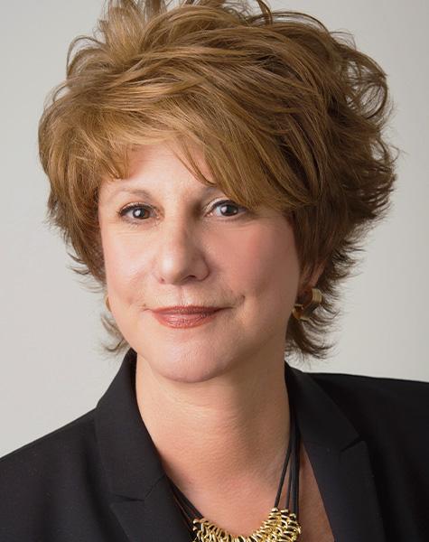Linda Rosenberg, MSW