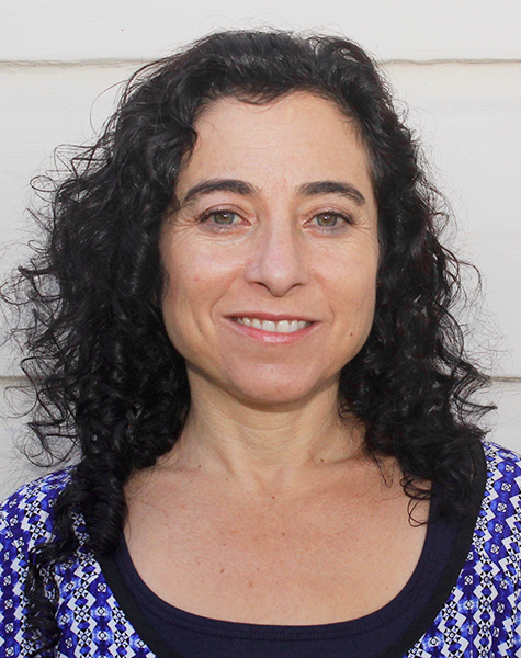 Annie Ghio, LMFT
