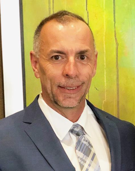 Dario Ghio, Ph.D., LMFT