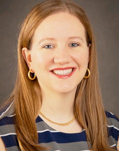 Lanaya Ethington, Ph.D.
