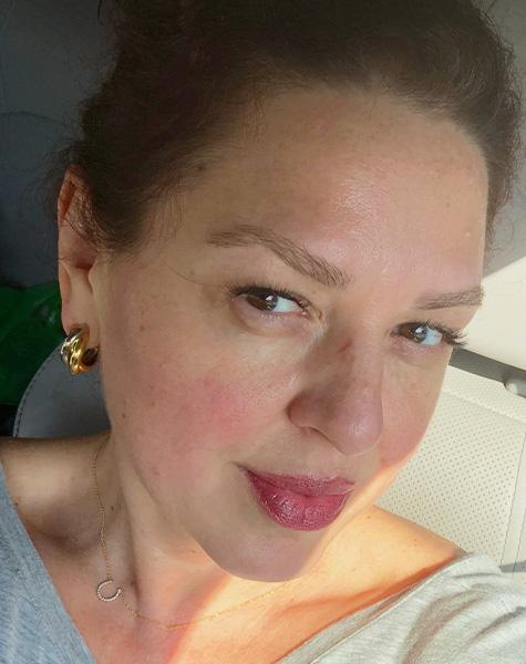 Natalie Liberman, LCSW, LMFT