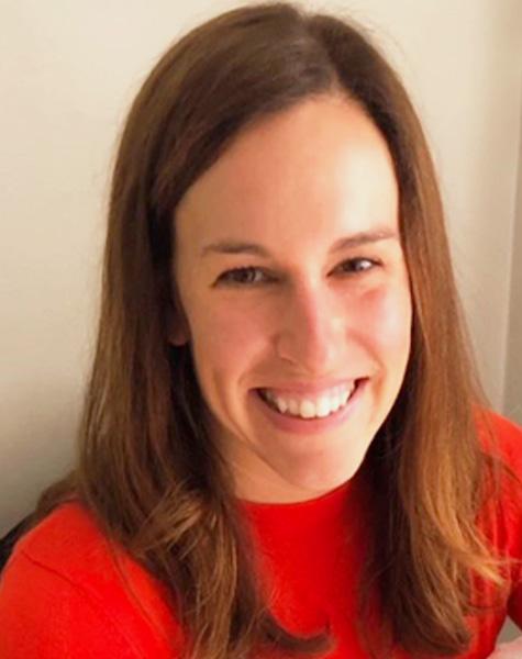 Stephanie Sinn, BCBA