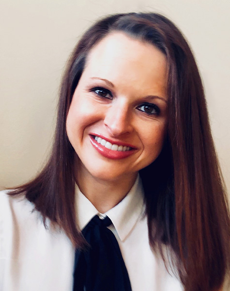 Kristen Wilkinson, PsyD