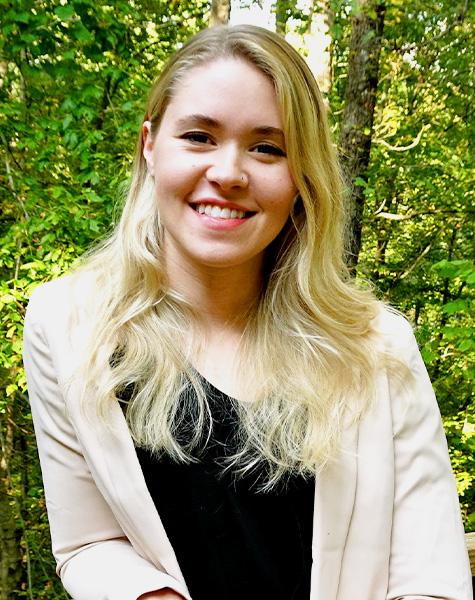 Sarah Shannon, LMFT