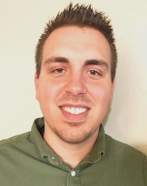 Seth Patzer, LMSW