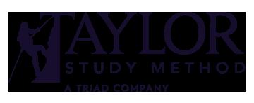 Taylor Study Method Logo