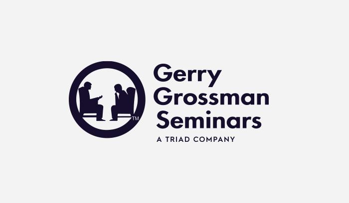 Gerry Grossman Seminars Logo