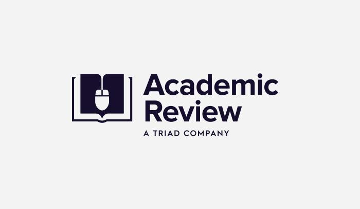 Academic Review Logo
