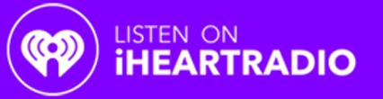 Listen on iHeart Radio