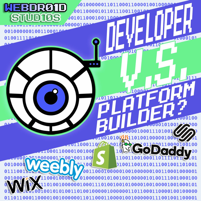 Developers v.s. Platform Builders. Which is best?
