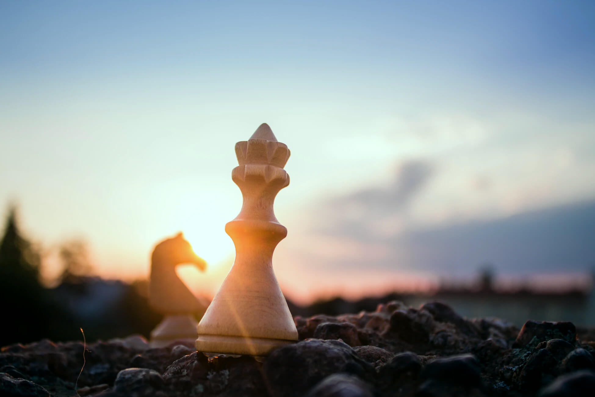 peca de xadrez