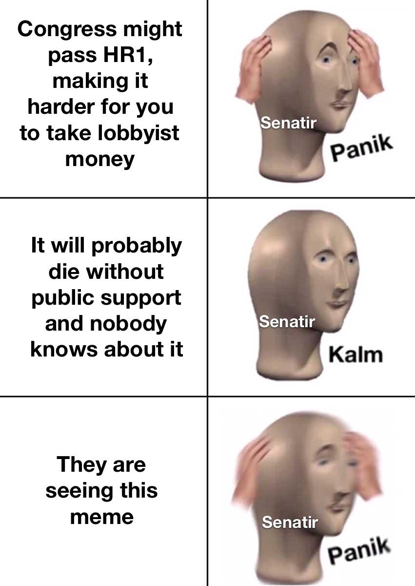 they are very panik