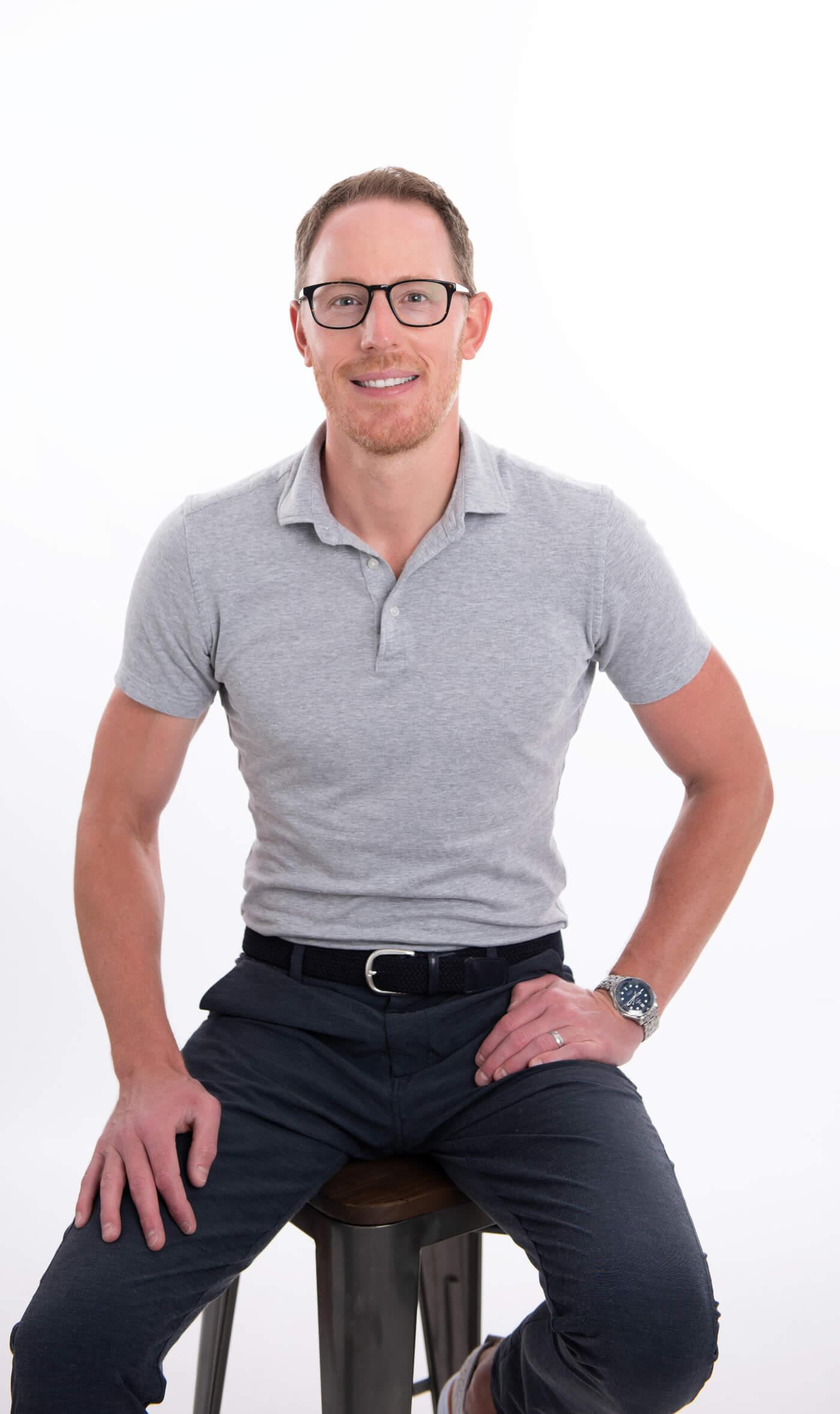 Dr Jonathon Konz
