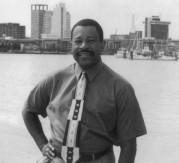 Alvin W. Penn Law, Connecticut Racial Profiling Prohibition Project