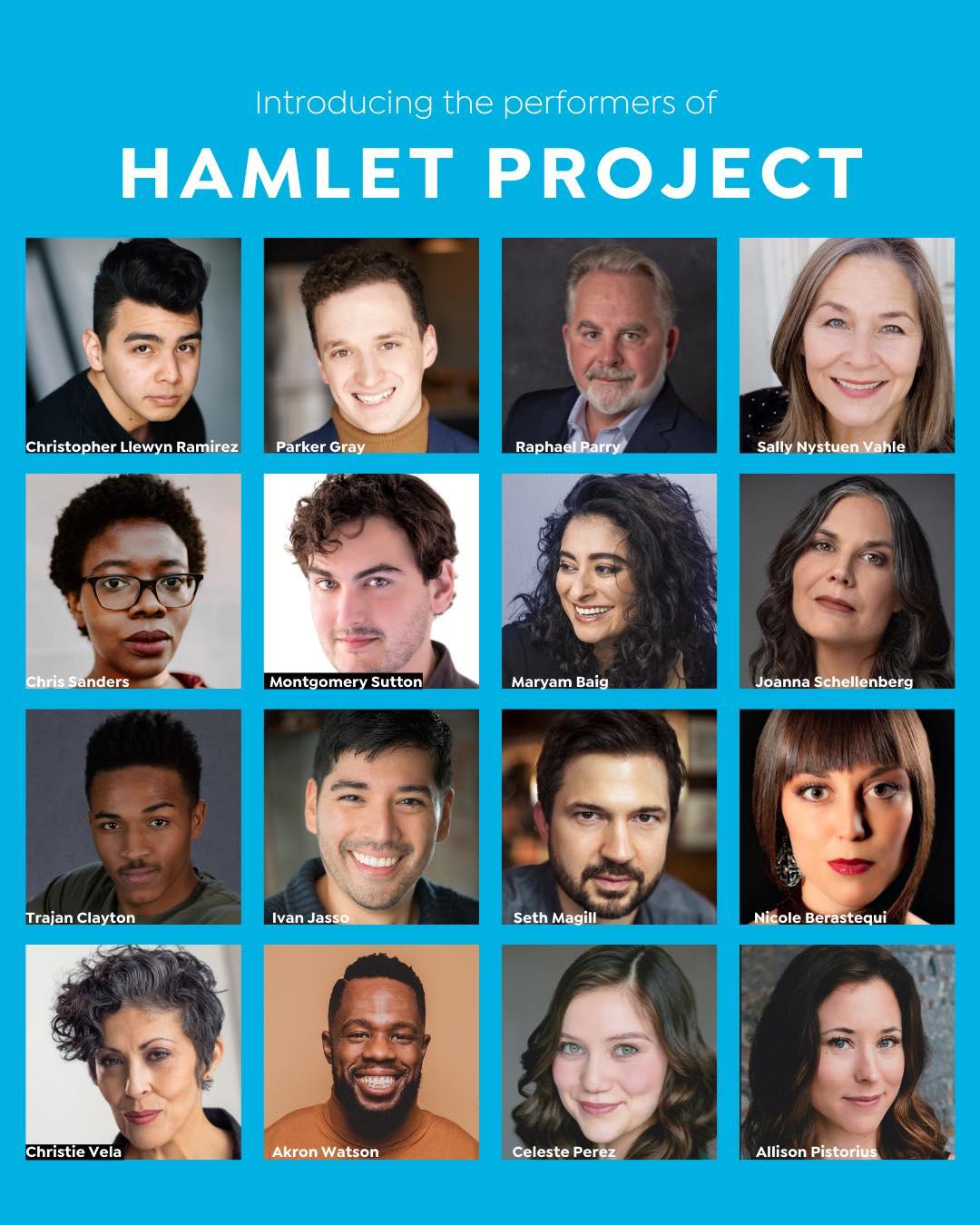 Hamlet Project