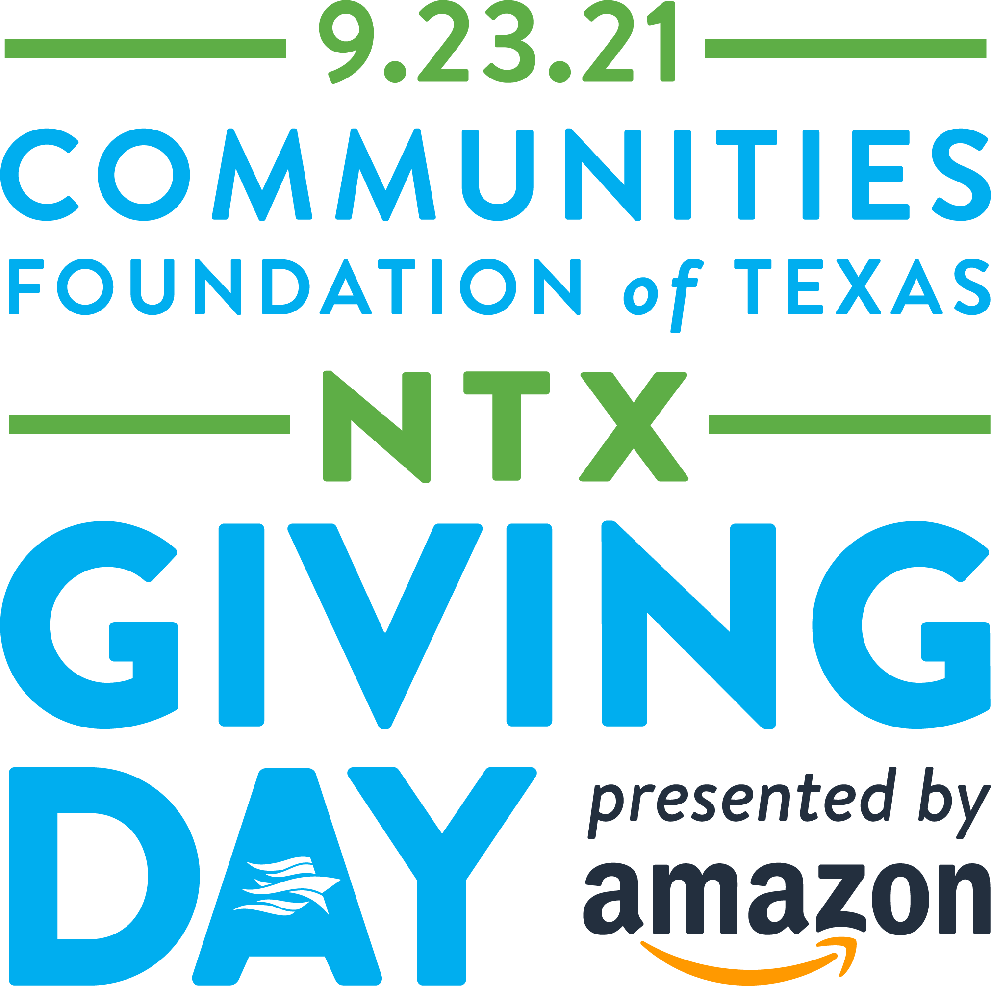 North Texas Giving Day on September 23, 2021