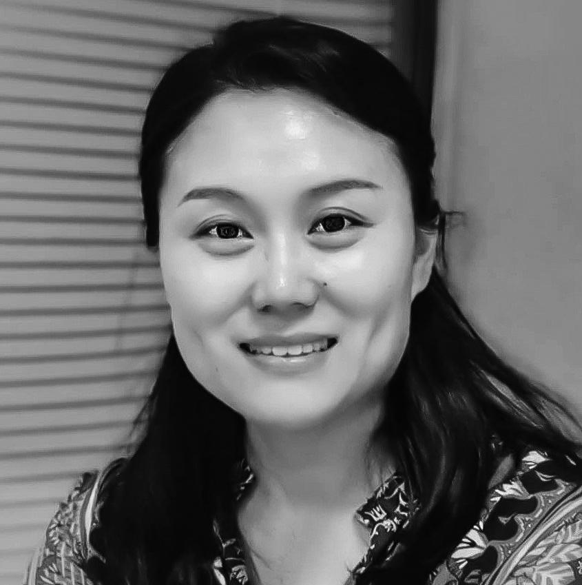 Arlene Shi