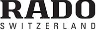 Uhren Logo Rado Switzerland der zertifizierten Uhrenmeisterwerkstatt Dostal