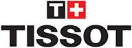 Uhren Logo Tissot der zertifizierten Uhrenmeisterwerkstatt Dostal