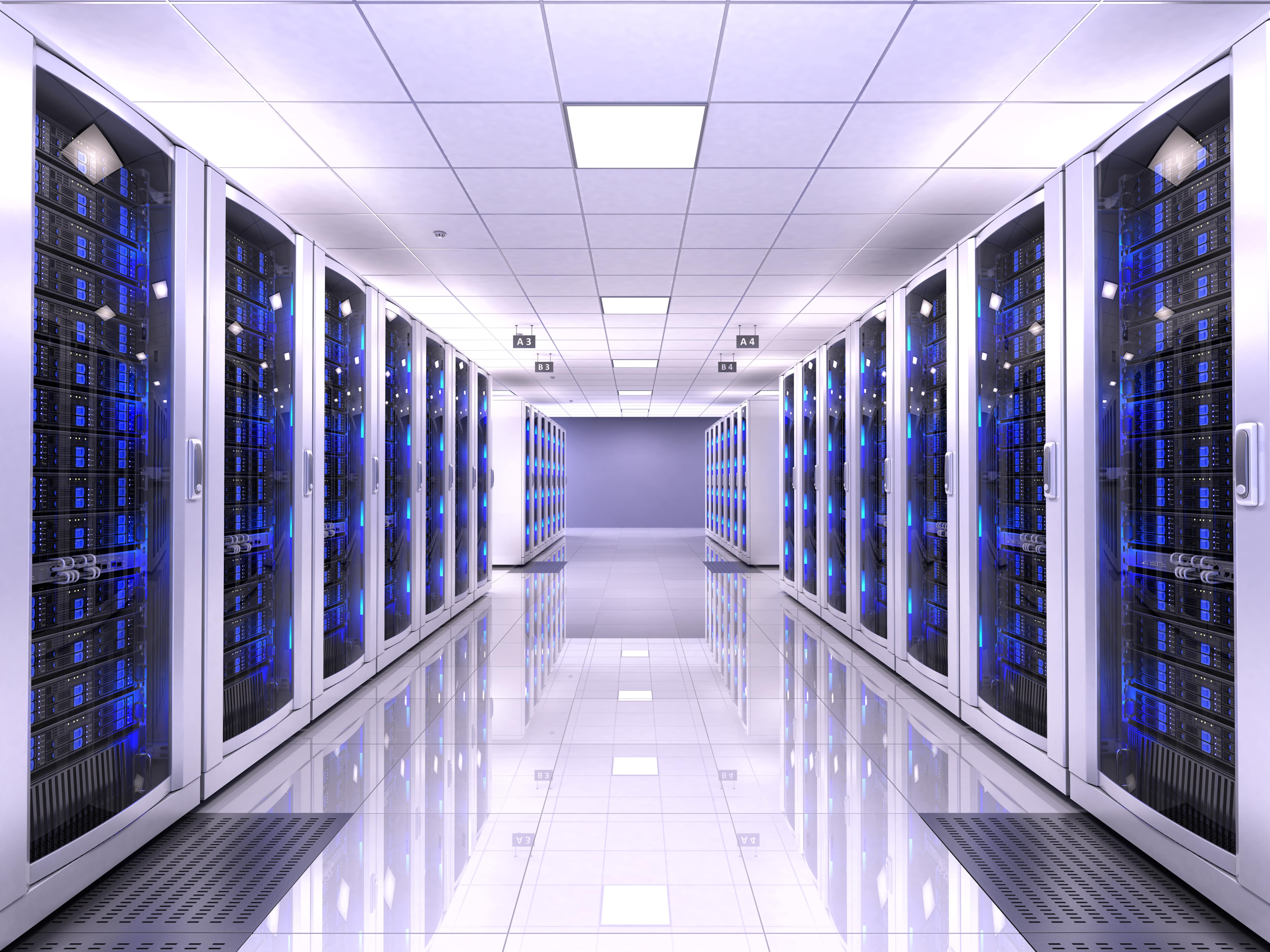 managed it services - it infrastructure