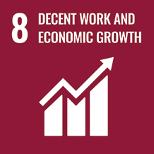 CSR Certificate: 8 Decent Work and Economic Growth