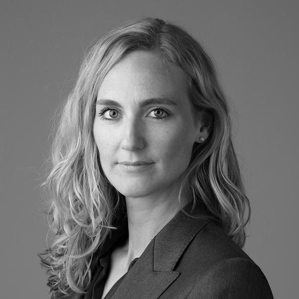 Marie De Graaf