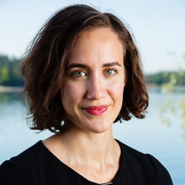 Caroline Brun Ellefsen