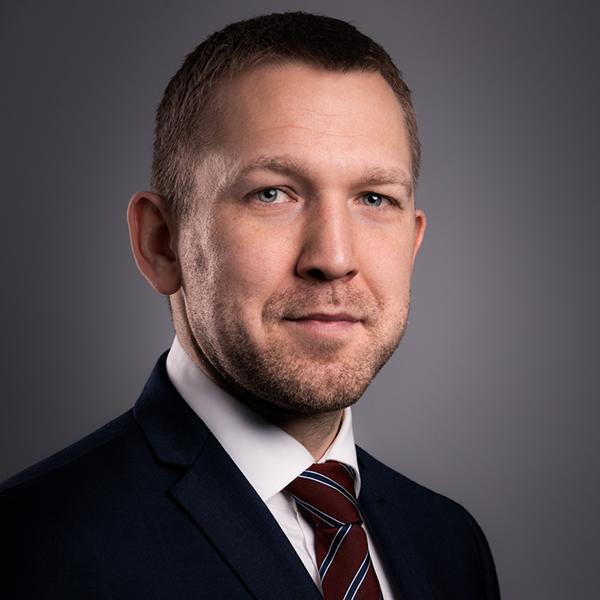 Adam Thomsen