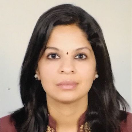 Sandhya Ganapathy