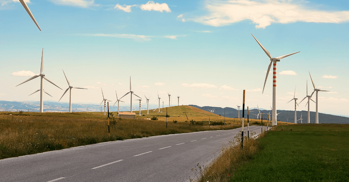 Achieving the most efficient total cost of risk for your wind project.