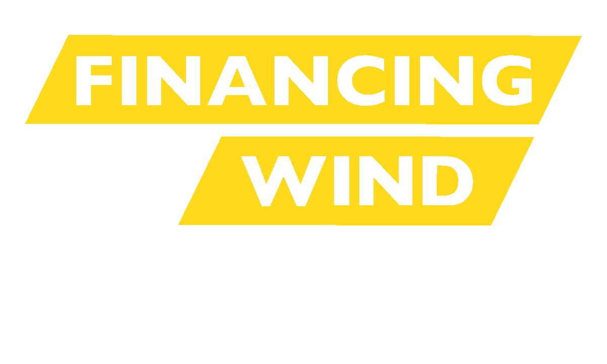 Financing Wind North America logo