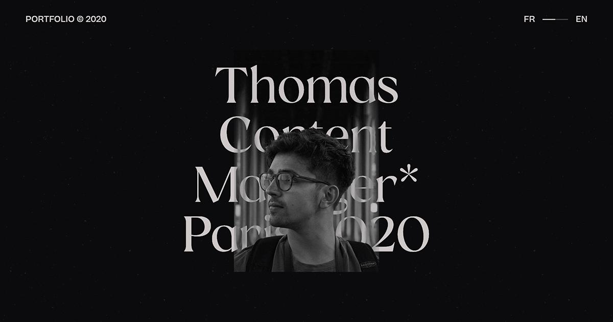 Thomas Bosc