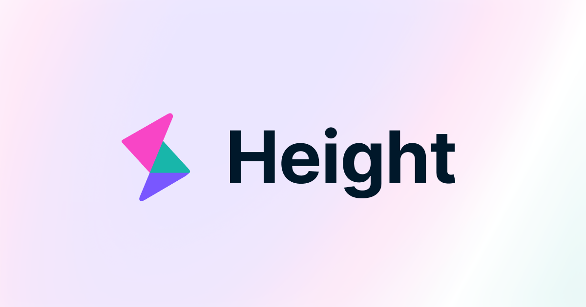 Height App