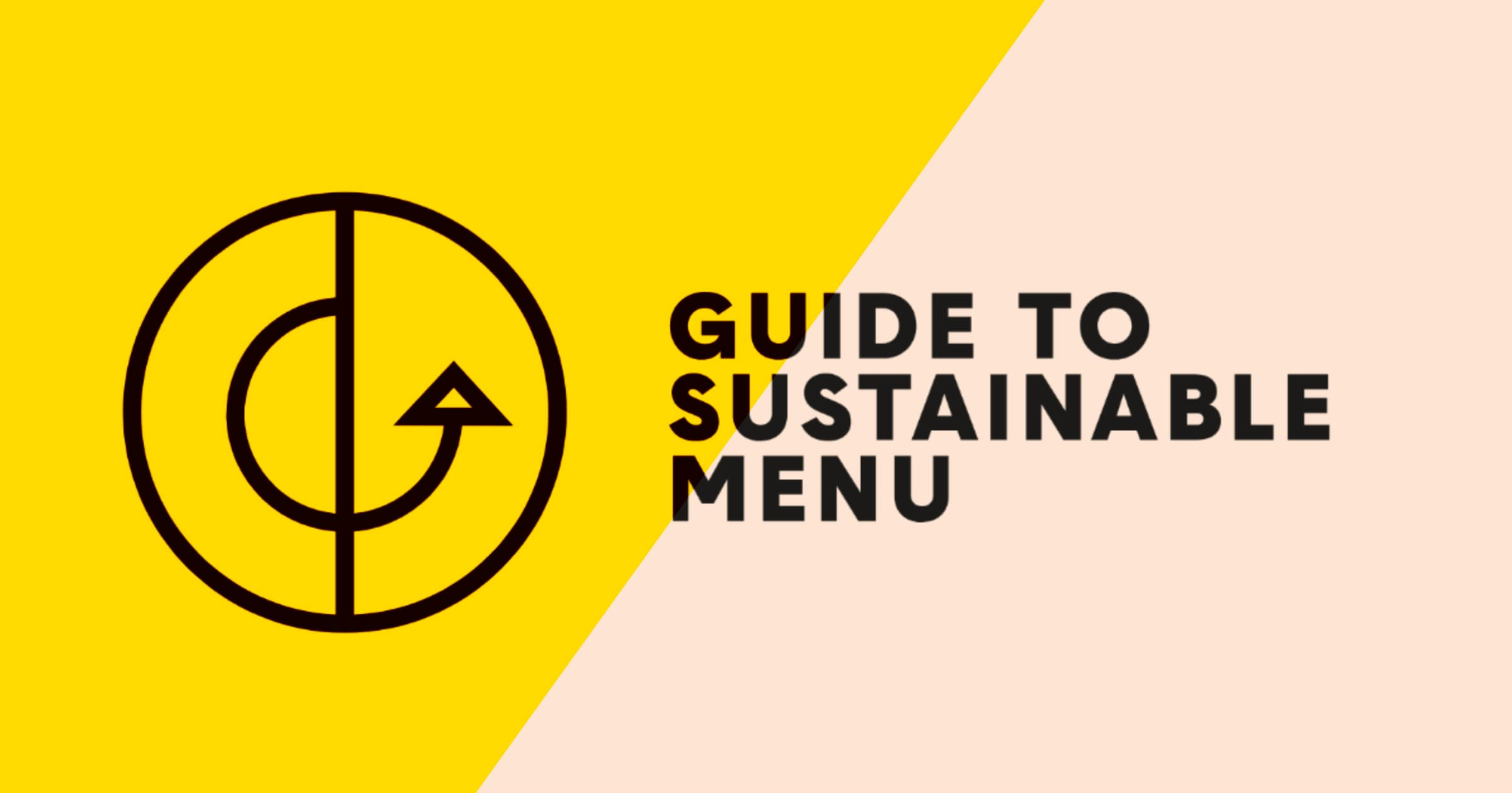 Guide des menus durables