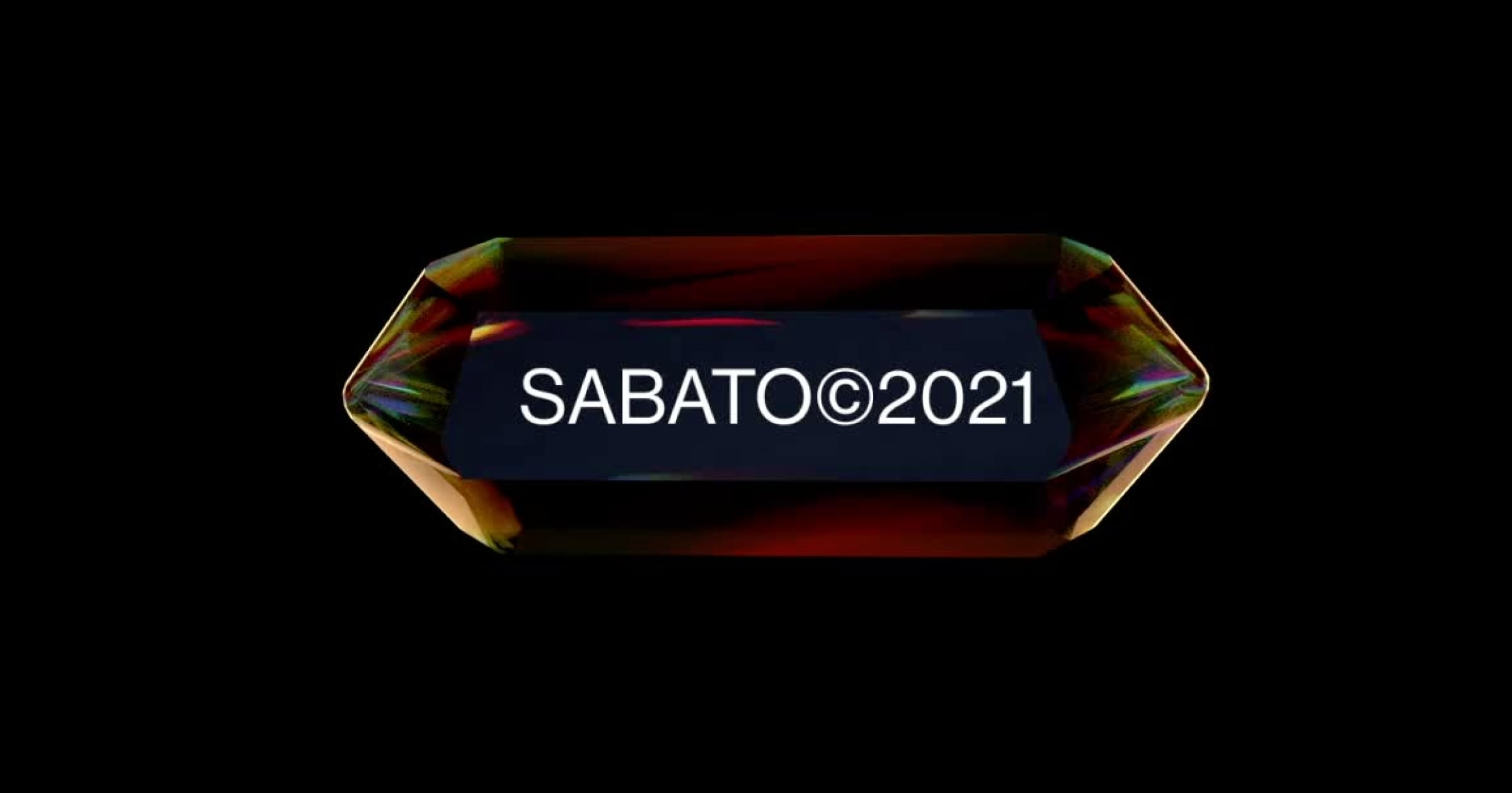 SABATO©2021