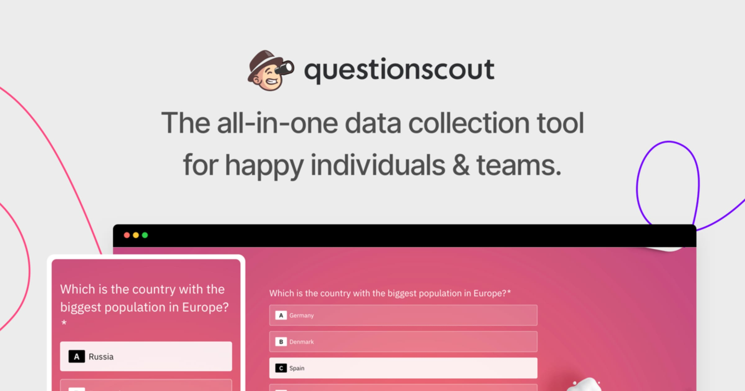 QuestionScout