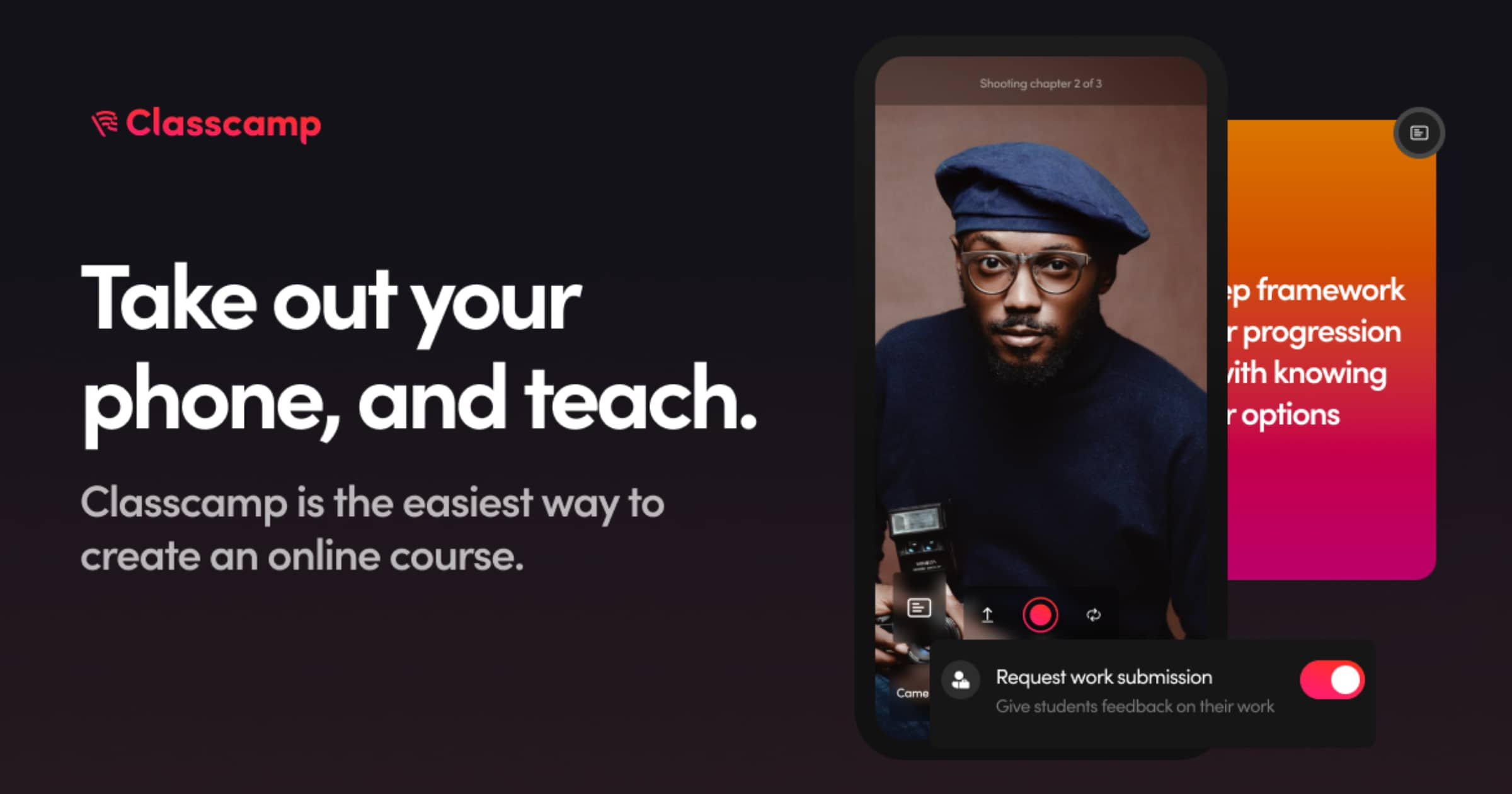 Classcamp