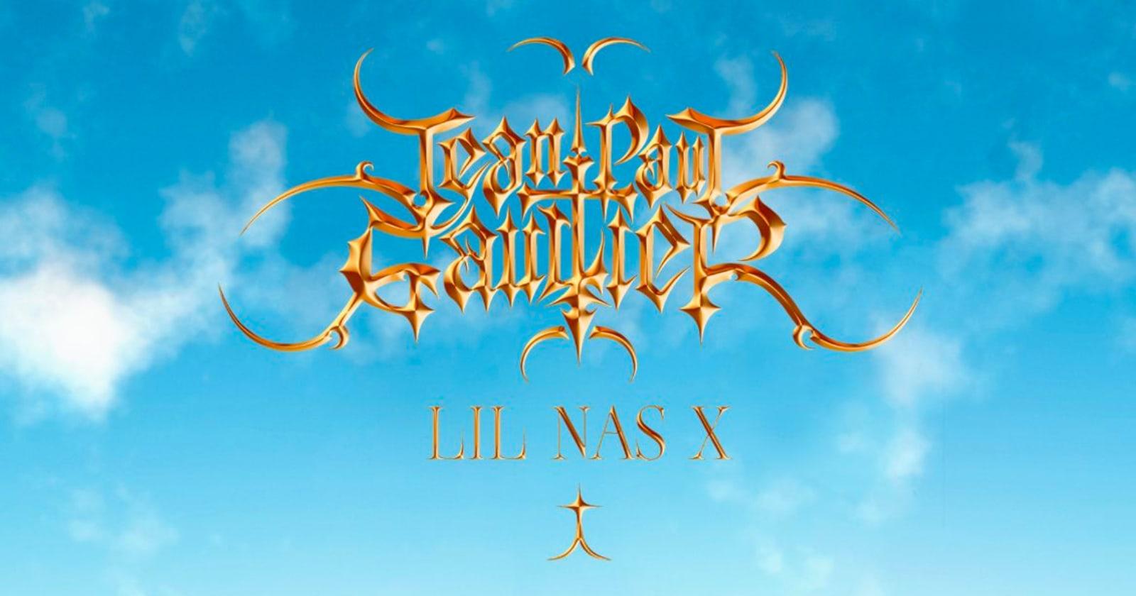 Jean Paul Gaultier x Lil Nas X