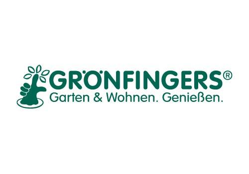 Logo Grönfingers