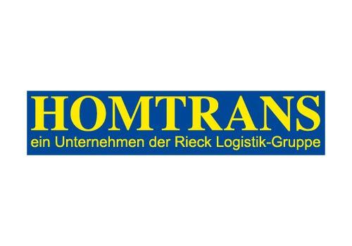 Logo Homtrans