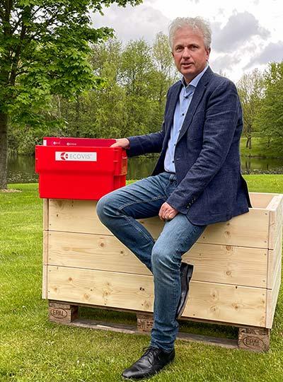 Tom Streicher, Vorstand Ecovis