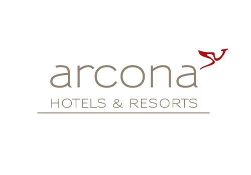 Logo arcona Hotels & Resorts