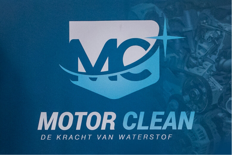 Verpalen carbon cleaning logo