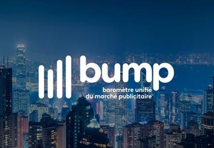 Exemple de présentation d'étude pour Bump