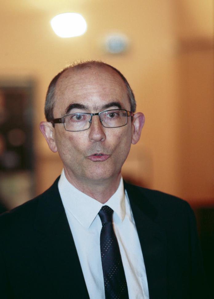 Claude Catala