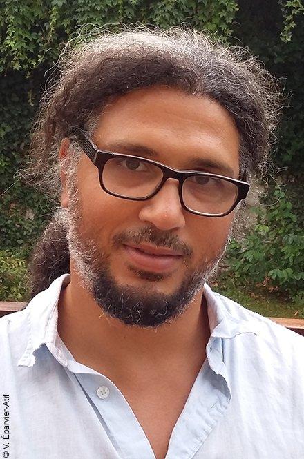 Jamal Atif